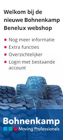 Bohnenkamp Benelux B.V.
